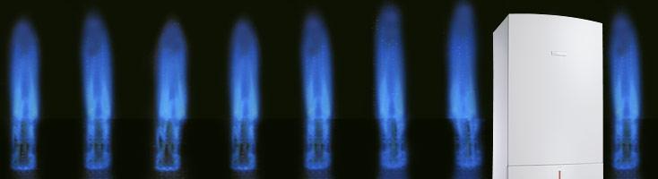 Настенные газовые котлы BOSCH Бош Германия