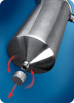 Вольт - Магистральные фильтры для очистки воды