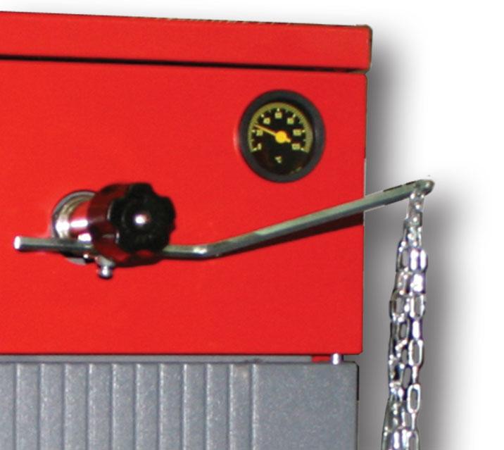 термостат для дизельных котлов ламборджини
