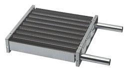 Теплообменник из нержавеющей стали в газовых котлах оборудование чистка теплообменников